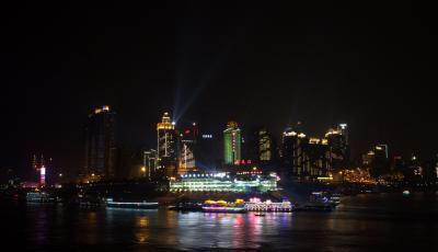 旅游城市集中出台夜间经济方案