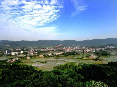喜讯!黄冈这个村落拟被写进全国首批乡村旅游重点村名录