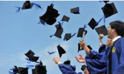 人社部:今年834万高校毕业生就业平稳