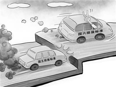 """""""国六""""来了,汽车市场准备好了吗?"""