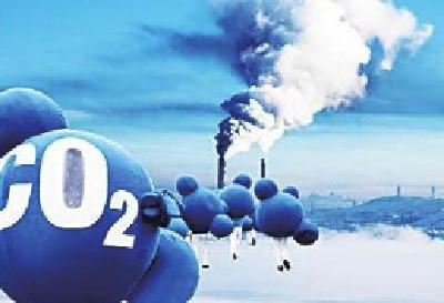湖北碳交易市场上半年成交3.22亿吨各项指标均居全国首位