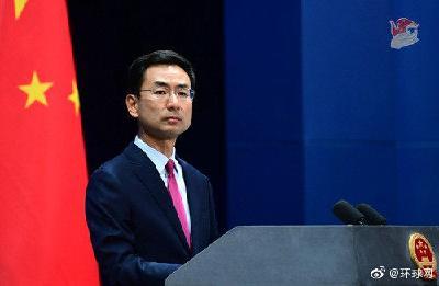 特朗普联大批中国,外交部回应!