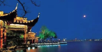 中秋国内游人次破亿,赏月、夜游成假日游关键词