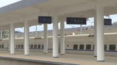 激动!湖北2条高铁迎来新进展!省发改委披露最新规划