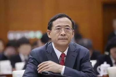 刘士余被留党察看二年、政务撤职