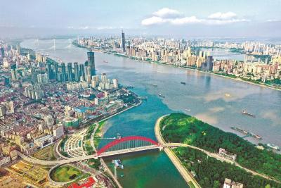 汉江流域水污染防治条例时隔19年首次修订 长江最大支流将列环保负面清单