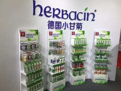 为了中国这个大市场,他们也是蛮拼的!