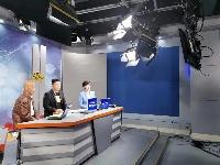 """黄冈广电全媒体直播团队已就位 精彩""""黄马""""即将完美呈现"""