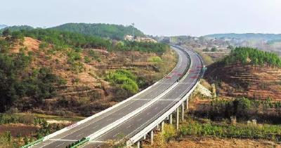 【关注】麻竹高速麻城至红安段通过验收,即将通车!