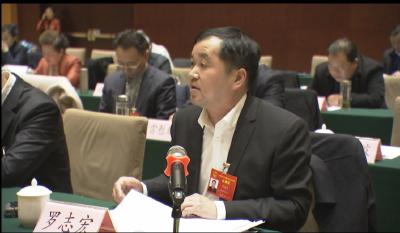 【省两会速递】罗志宏代表建议:降低高速公路通行收费标准 打通货物高效运输梗阻