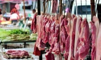 最新!湖北2地投放储备猪肉超300吨!价格如何?