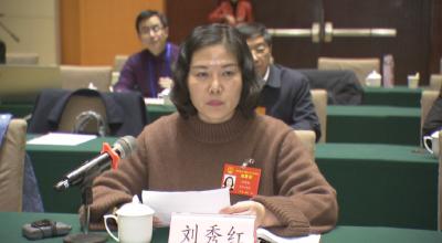【省两会速递】刘秀红代表建议:支持陈潭秋故居申报国家级革命传统教育基地