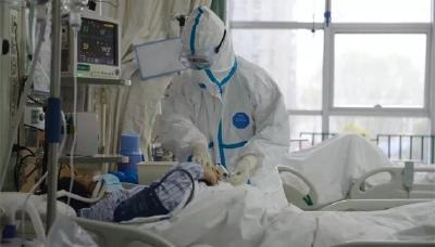 山东医疗队:来自战疫一线的入党申请书