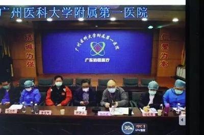关于疫情拐点,钟南山今天给出最新判断