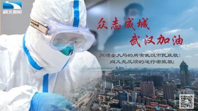 湖北省要继续实施离汉离鄂通道疫情管控