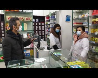 武穴市场监督管理局加强疫情期间价格监管