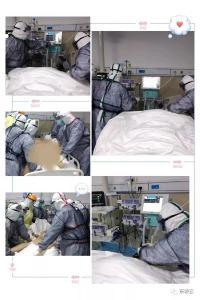 【在黄冈的日子里】湖南湘潭声音日记(一) 患病老人的异常举动,让我揪心!