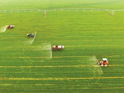 农事要点唱出来 春耕生产动起来丨荆楚农时歌