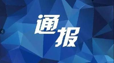 黄州区:关于4起新冠肺炎疫情防控工作失职失责典型案例的通报