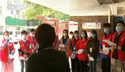 习近平总书记给东湖新城社区全体社区工作者回信引发强烈反响