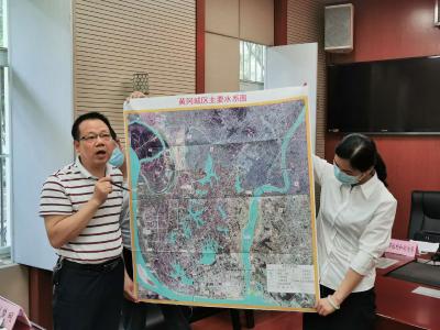 黄冈市举办2020年水生态环境保护新闻发布会