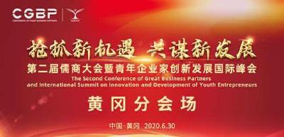 第二届儒商大会我市签约9个项目,协议投资额140亿元