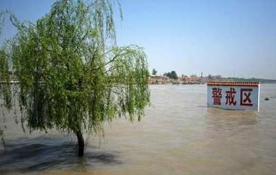 黄冈长江段全线超警戒水位1.13至2.47米!预计14日~15日洪峰通过我市