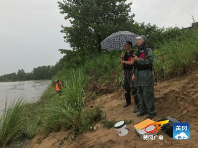 黄冈市水文局精准预测 为水库防洪调度提供科学依据