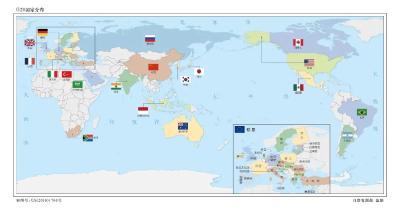 快收藏!最新版标准中国地图来了