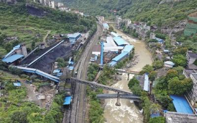 16人死亡!重庆一煤矿发生一氧化碳超限事故