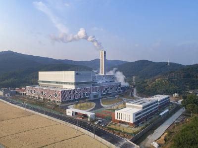 我市将建市区生活垃圾焚烧发电项目