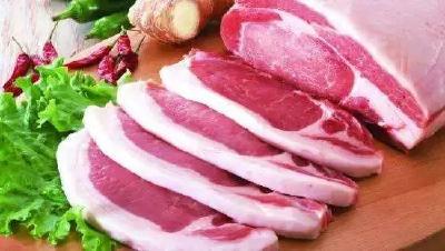 热搜第一!机关食堂猪肉185元一斤?