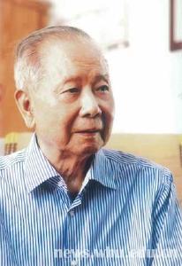 谭崇台:引领中国发展经济学