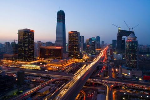新华社评论员:从历史性变革中把握大势