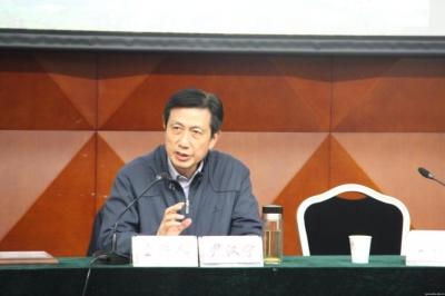 李达大讲堂尹汉宁讲解构建中国特色哲学社会科学