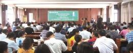 """当今世界,文化软实力作为综合国力的一大组成部分,日益发挥着重要的作用。提高国家文化软实力,事关我国""""两个一百年""""奋斗目标和中华民族伟大复兴中国梦的实现。"""
