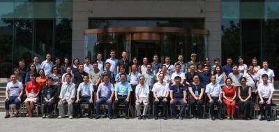 荆州关公文化学研究会举行第二届会员大会