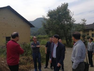 2018湖北省社科专家市县行活动成功举行