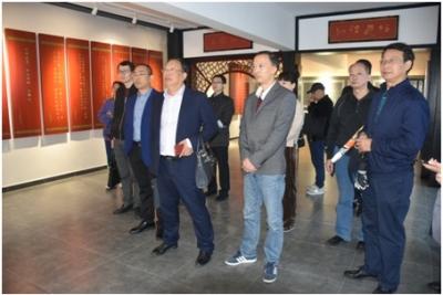 荆州市社科界学习贯彻全国和省市宣传思想工作会议精神