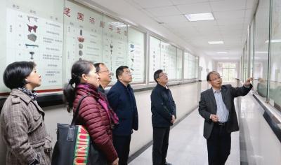 荆州市社科类文化名家工作室建设不断完善