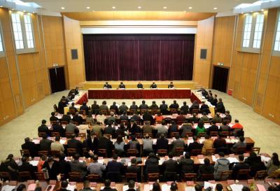 荆州市召开社会科学工作座谈会