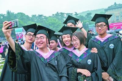 韩进:全面贯彻落实党的教育方针 凝心聚力育新人