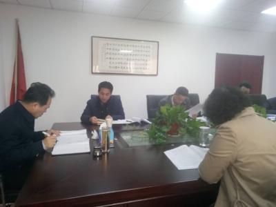 省委宣传部纪检监察组指导省社科联党风廉政建设