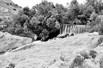 鄭曉云:文明交融中的埃塞克亞灌溉系統