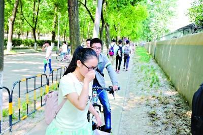 杨于泽:现代化大都市  要管得住行道树的飞絮