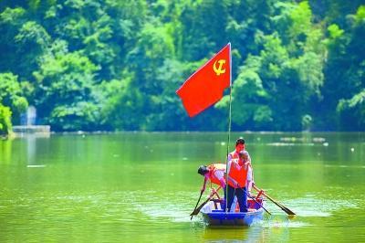邓 莉:以历史思维理解与坚守中国共产党人的初心