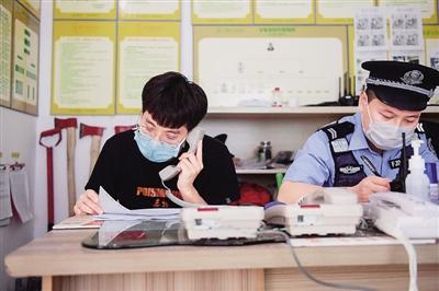 孙照红:加强心理干预和疏导 打赢疫情防控心理战