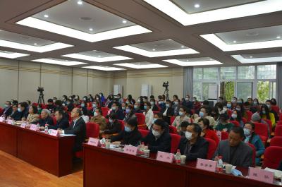 """湖北""""深度学习""""专题报告会在武汉科技大学举行"""
