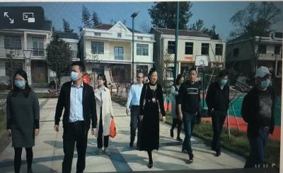 我院赴鄂州开展基层治理与乡村振兴研究调研活动