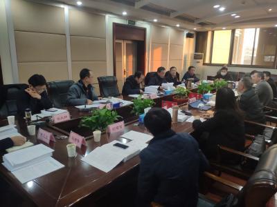湖北省脱贫攻坚理论与实践创新调查项目结题评审成功举行